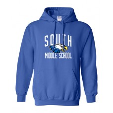 GVMS 2020 SOUTH Hoodie Sweatshirt (Royal)
