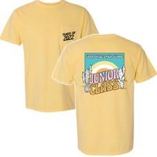 GV Class of 2022 T--Shirt (butter)
